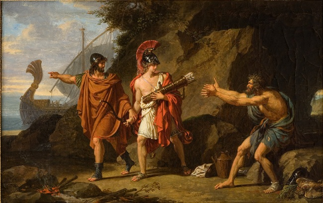 The Cunning Homer: A New Look At The 'Odyssey'