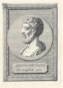 Image of Sextus Empiricus