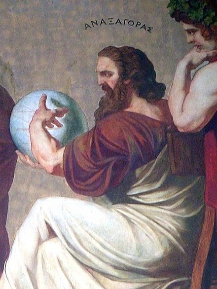 Anaxagoras Fresco