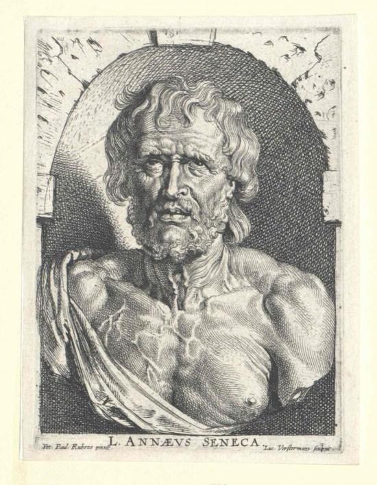 Seneca by Vorsterman