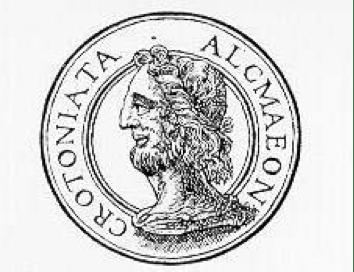 Alcemeon of Croton