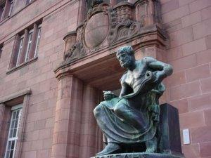 Aristotle at Freiburg