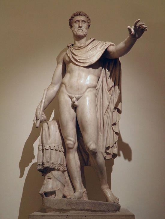 Antonius Pius