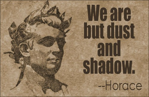 Horace – Poet of the Golden Age