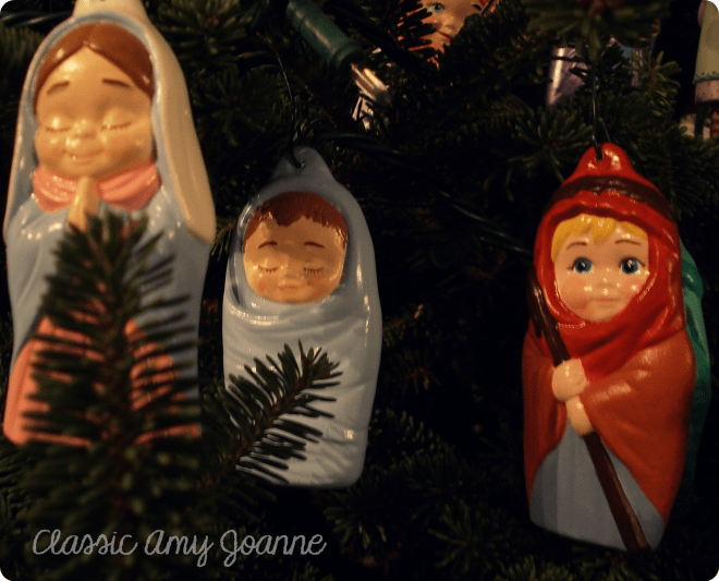 Christmas Holiday Touches 4