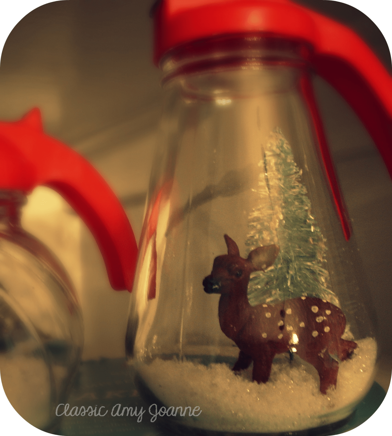 Christmas Holiday Touches