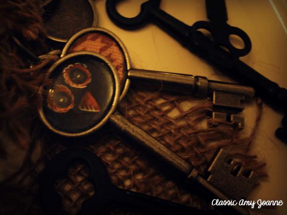 Owliver Keys 10