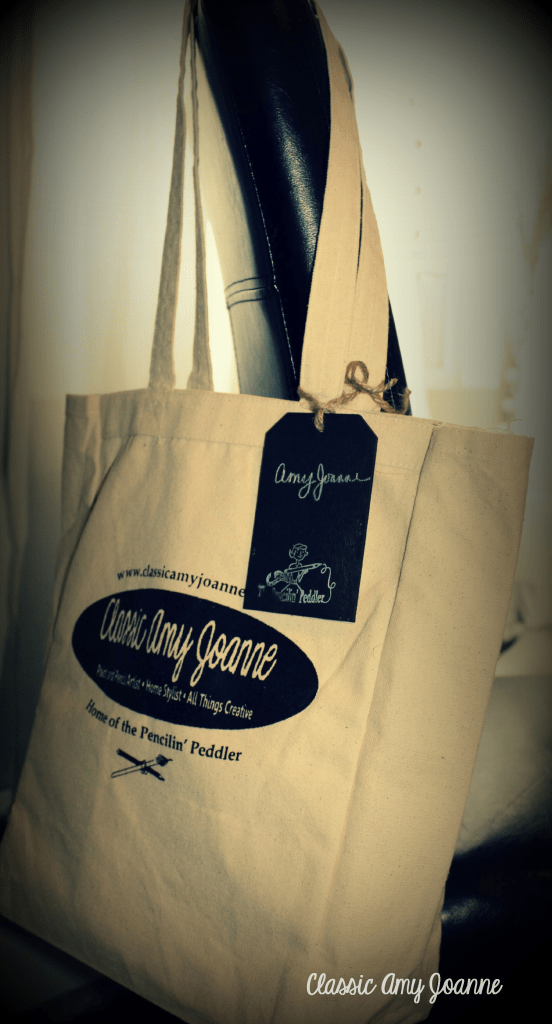 Shoppers Tote 8