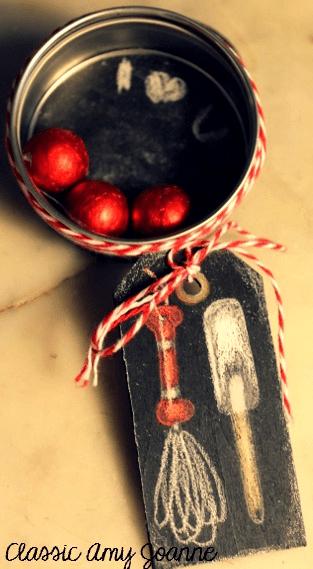craft project 6