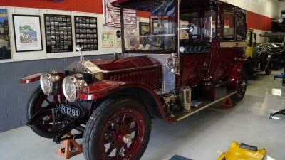 Become A Classic Automobile Appraiser