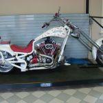 Bourget Bike