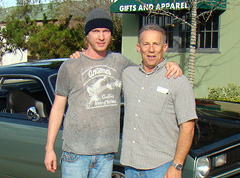 """Over the past few years, Jeff has appraised all of the cars in my collection for me."" - Kenny Wayne Shepperd"