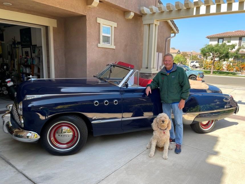 Classic Auto Appraiser Ken Hale