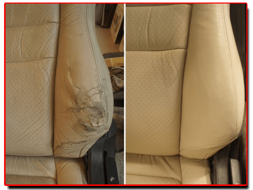 Classic Auto Glass Upholstery Repair