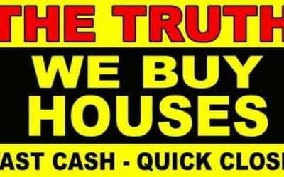 Secret Tactics Behind We Buy Houses For Cash Real Estate Transactions