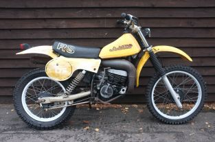 1 Suzuki RS 175 RS175 For Sale