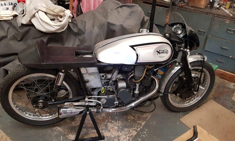 Classic Bike Parts Uk For British And