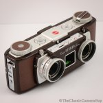 Kodak Stereo (1954)