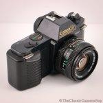 Canon T50 [1983]