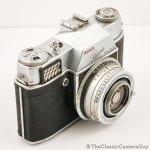 Kodak Retina Reflex [1957]