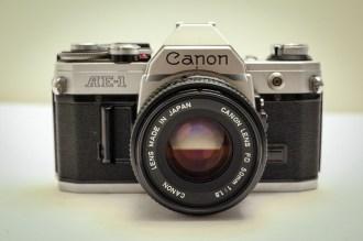CanonAE1(silver)- (23)