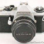 Pentax ME Super [1979]
