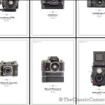 Vintage Camera Mini-Posters for sale!