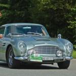 【クラシックカー旧車価格相場】アストンマーティン DB4(Aston Martin DB4)
