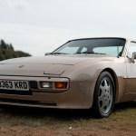 旧車・クラシックカー価格相場|ポルシェ944(Porsche944)