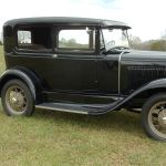 1931 Model A Ford Tudor Sedan Truly Immaculate For Sale In Maysville Georgia United States For Sale Photos Technical Specifications Description