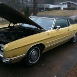 1971 Ford Galaxie 500 2 Door Hardtop V 8 Auto For Sale In Stone Mountain Georgia United States For Sale Photos Technical Specifications Description