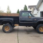 1976 Dodge Warlock For Sale In Bayfield Colorado United States For Sale Photos Technical Specifications Description