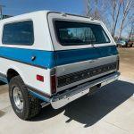 Chevy Blazer 4wd Automatic For Sale Photos Technical Specifications Description