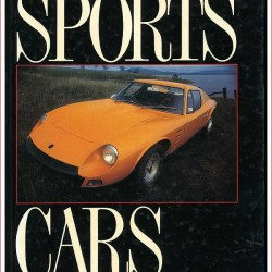 Great Australian Sports Cars and Specials - Classic Car