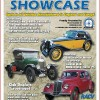 RACV Classic Showcase 2013 - Poster