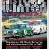 historic winton 2013 sedans - poster