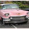 Pink Cadillac at the All American GM Day 2014