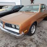 1978 Pontiac Sunbird For Sale In Wichita Falls Tx Classiccarsbay Com
