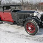 1931 Rolls Royce Phantom Ii For Sale In Bedford Heights Oh Classiccarsbay Com