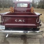 1951 Gmc Pickup For Sale In Woodbury Mn Classiccarsbay Com