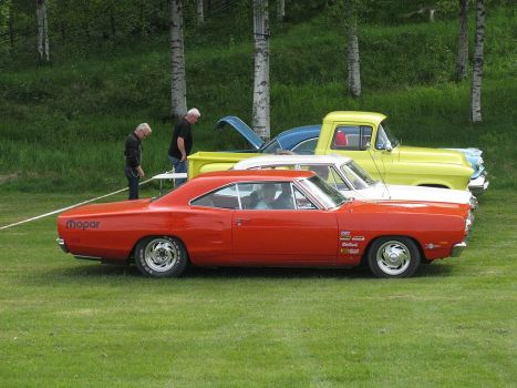 Classic Plymouth Fans: History of Plymouth and Their Muscle Cars