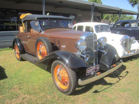 "Chevrolet's ""Stovebolt Six"" - Automotive History"
