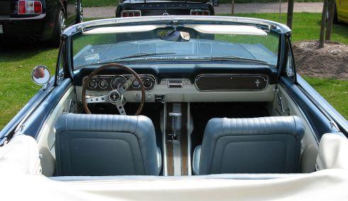 Repair Or Replace A Car's Dashboard?