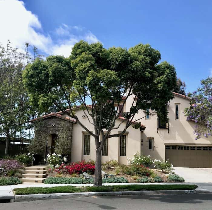 Curb Appeal Tips Southern California
