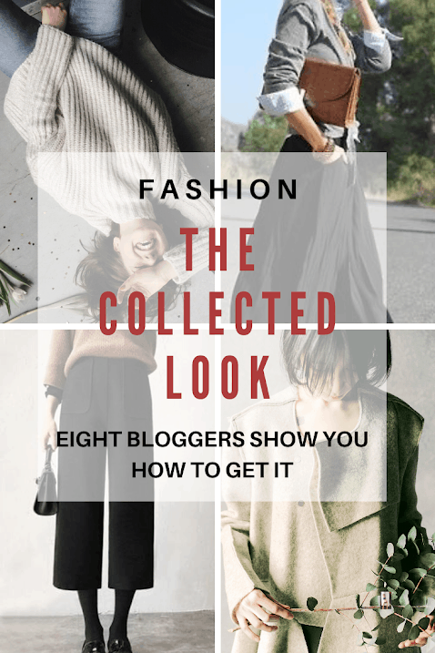Your Closet For The Collected Look