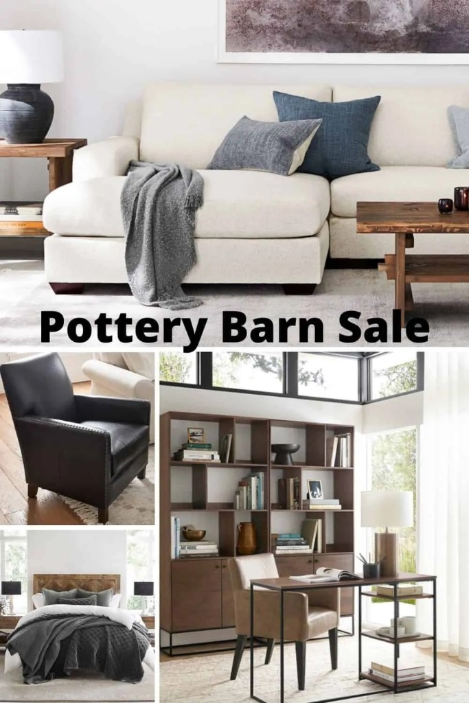 Mary Ann Pickett's Finds At Pottery Barn