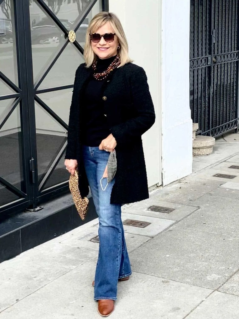 Mary Ann Pickett Lifestyle Blogger in San Francisco