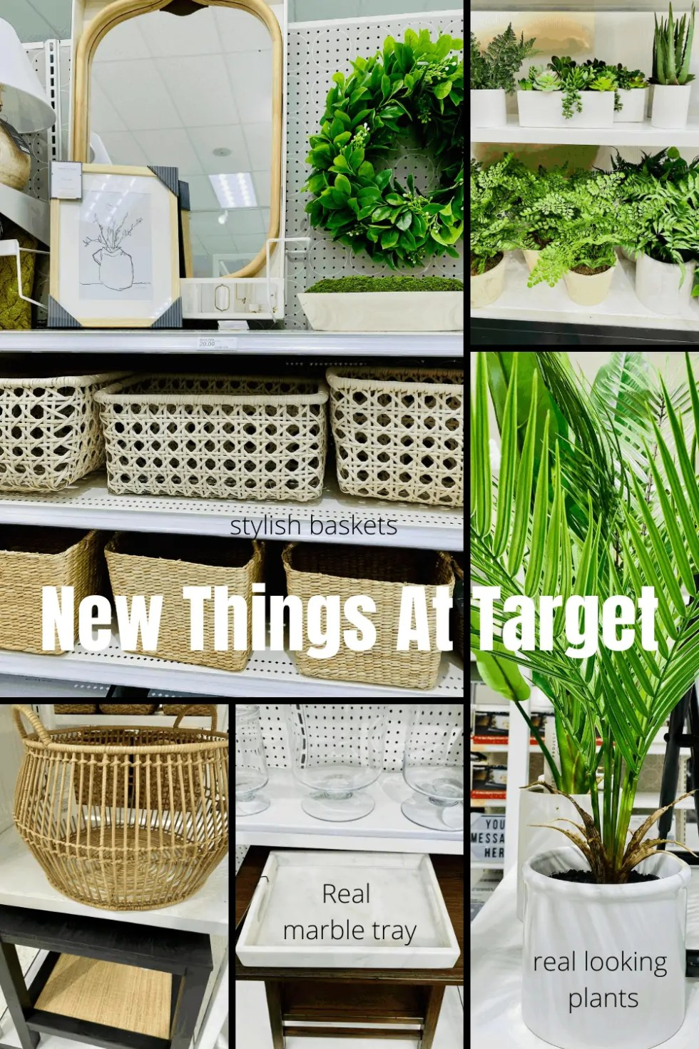 Mary Ann Pickett's Stylish Picks From Target