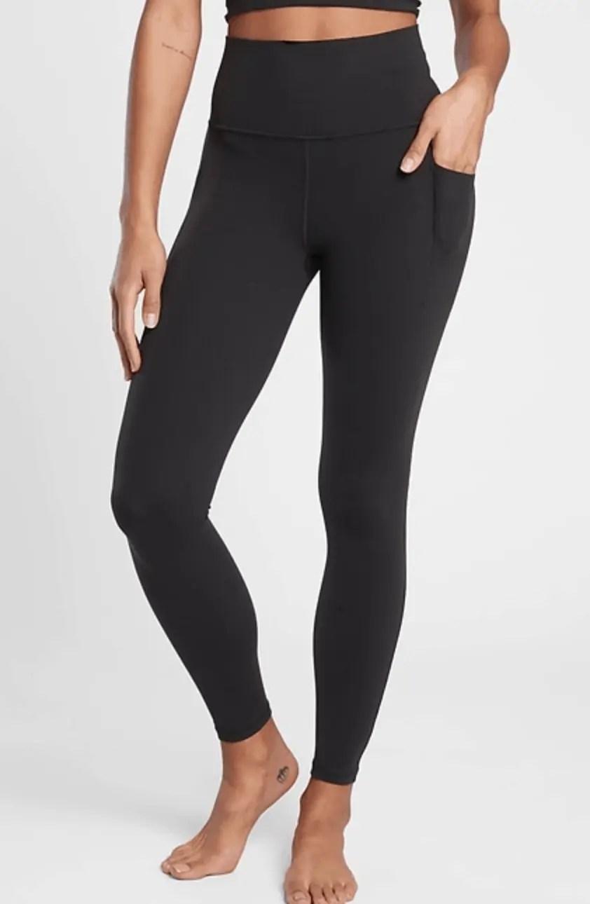 My Favorite Athletic Pants