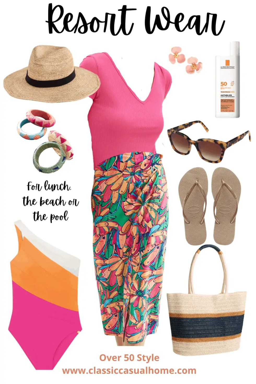 Mary Ann Pickett's Outfit of the Week
